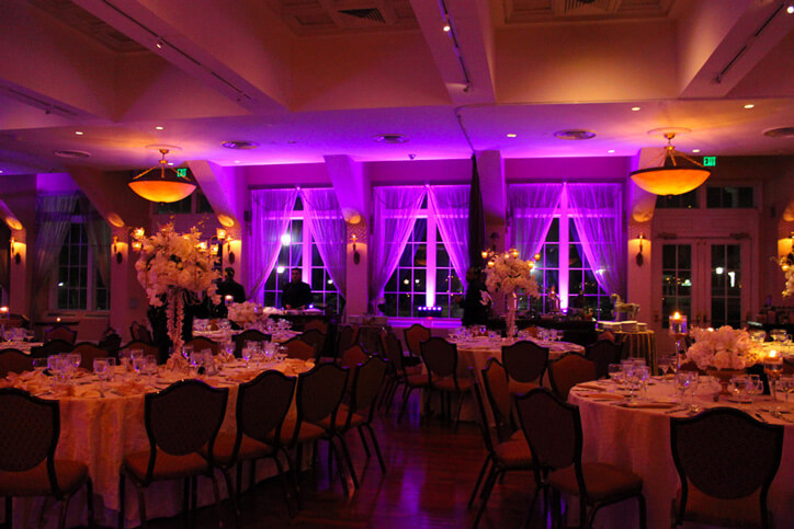 UP LIGHTING PACKAGES