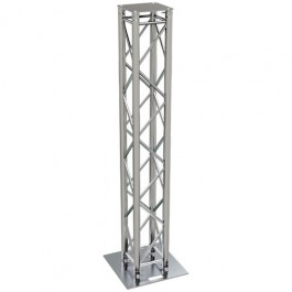 """8.2' Truss Totem for 75"""" or 80"""" TV"""