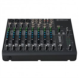 Mackie 1202 VLZ4 12-Channel Mixer