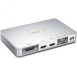 Blackmagic Ultrastudio Express w/ Thunderbolt