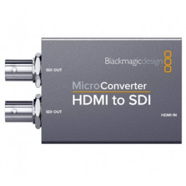 Blackmagic Micro Converter - HDMI to SDI