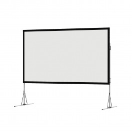 Da-Lite Fast Fold NXT 9' X 16' Deluxe Screen System