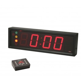 D'San Wireless Presentation Clock & Timer Kit