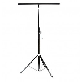 DuraTruss DT-3900L Lighting Stand with T-Bar