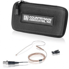 Countryman Earset Wireless Microphone