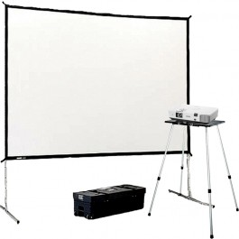 Large HD Projection Package