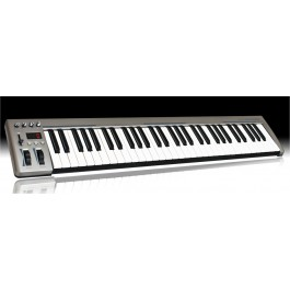 Acorn Masterkey 61 USB MIDI Keyboard