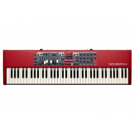 Nord Electro 6D 73-Note Semi-Weighted Keyboard