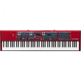 Nord Stage 3 88-Note Weighted Hammer-Action Keyboard