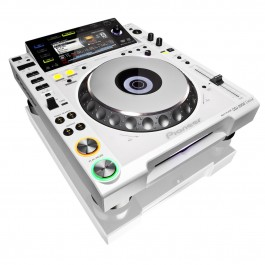 Pioneer CDJ-2000 White - Limited Edition