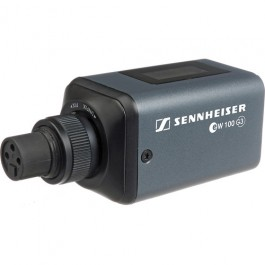 Sennheiser SKP 100 G3 Plug-on Transmitter for Dynamic Microphones