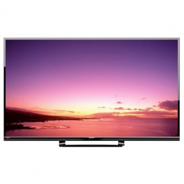 "80"" Sharp Aquos HD 1080p LED TV"