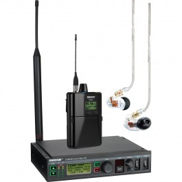 Shure PSM-900 Personal In Ear Monitoring System