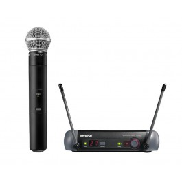 Shure Basic Wireless Handheld Microphone