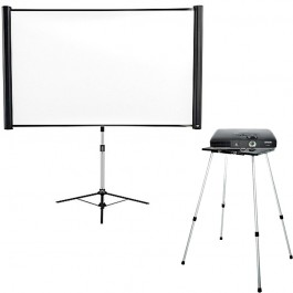 Small HD Projection Package