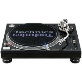 Technics SL-1210 M5G DJ Turntable