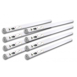 Astera FP1 Titan Tube - Package of 8