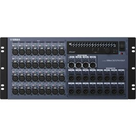 Yamaha Rio3224-D2 Digital Network Remote I/O Unit