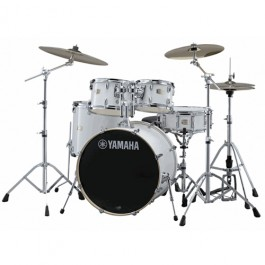 Yamaha Stage Custom 5 Piece Drum Kit