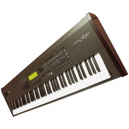 Yamaha S90 88-Key Weighted Stage Piano