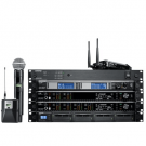 Shure Axient Eight-Channel Wireless Kit