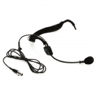 Shure WH20 Wireless Headset Microphone