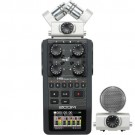 Zoom H6 Handy Portable Recorder